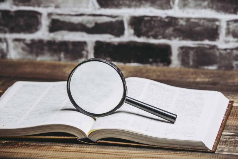 ラブ探偵事務所は調査前に情報収集や予備調査を遂行