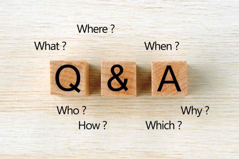 ラブ探偵事務所茨城県によくある質問と回答